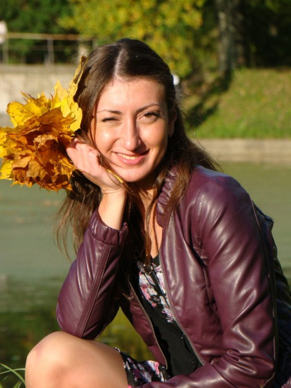 Viola - russian single girl, age 34, height 172 cm, photo 11