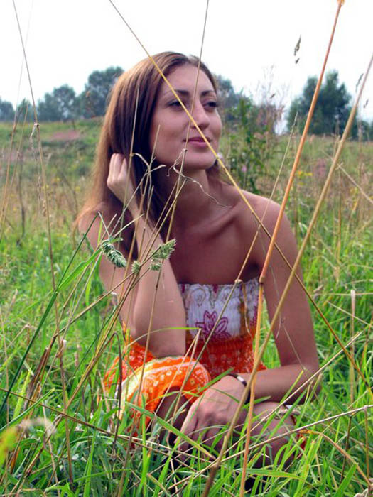 Viola - russian single girl, age 34, height 172 cm, photo 19