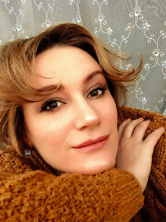 Olga - russian single girl, age 45, height 158 cm, photo 1