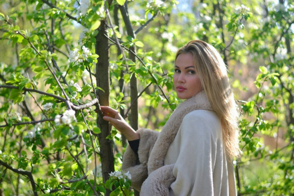 Velena - russian single girl, age 34, height 174 cm, photo 18