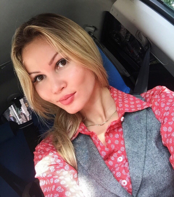 Velena - russian single girl, age 34, height 174 cm, photo 1