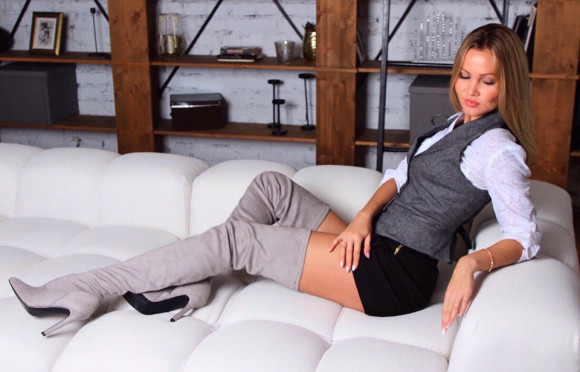 Velena - russian single girl, age 34, height 174 cm, photo 5