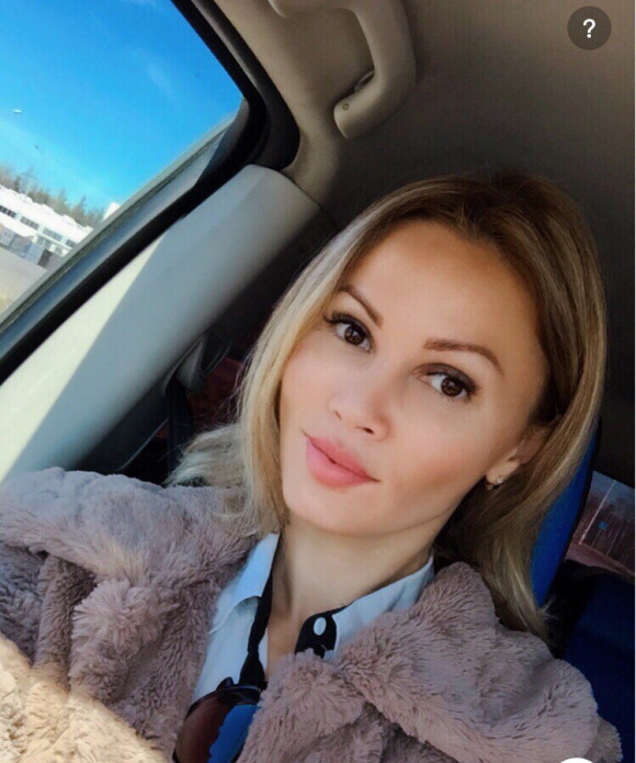 Velena - russian single girl, age 34, height 174 cm, photo 14