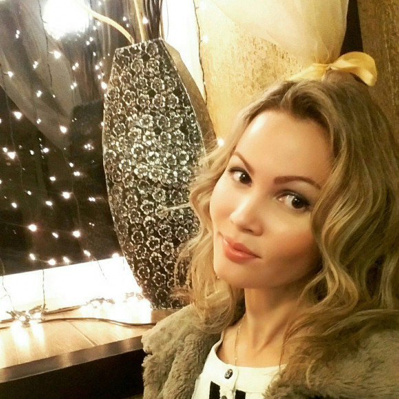 Velena - russian single girl, age 34, height 174 cm, photo 15