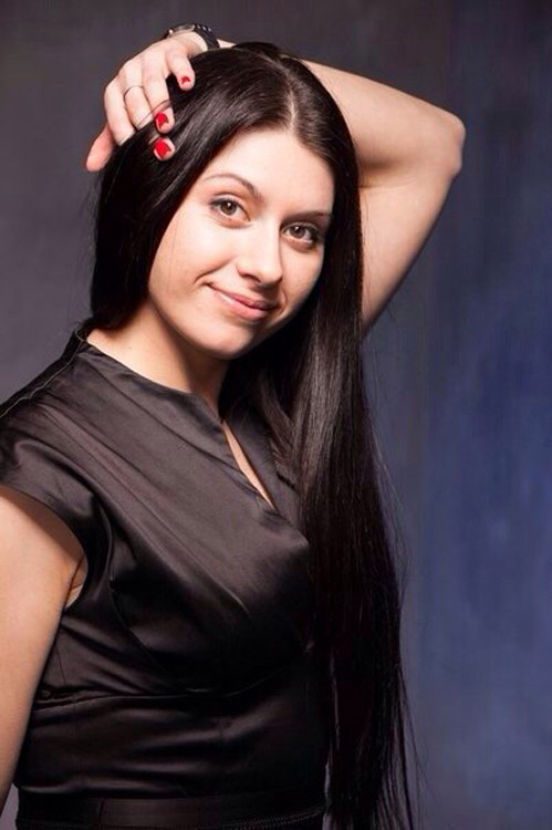 Olga - russian single girl, age 33, height 165 cm, photo 6