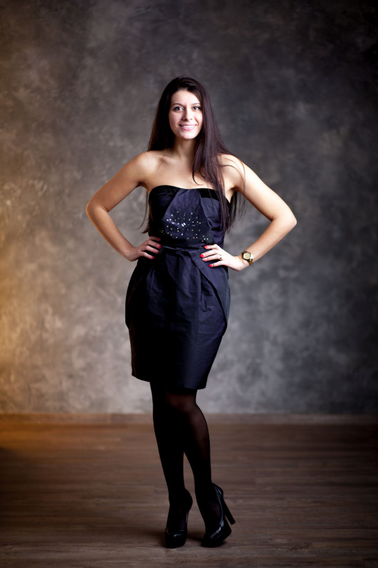 Olga - russian single girl, age 33, height 165 cm, photo 9
