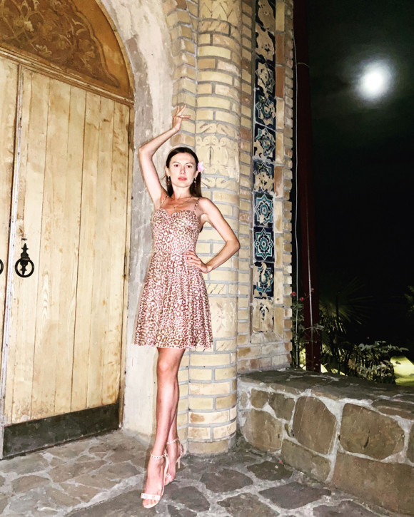 Yulia - russian single girl, age 29, height 170 cm, photo 3