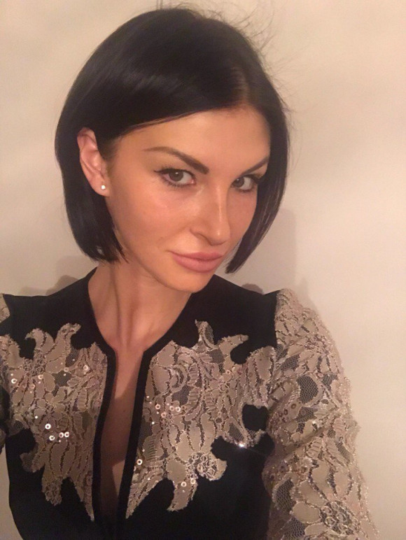 Yana - russian single girl, age 34, height 175 cm, photo 3