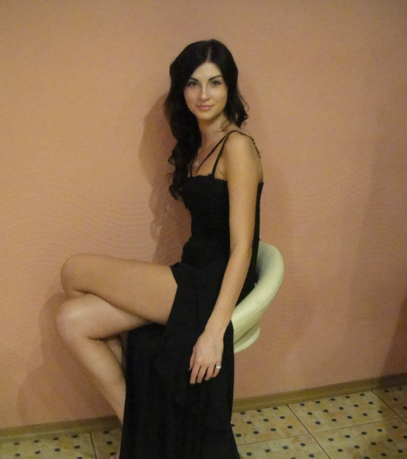 Yana - russian single girl, age 34, height 175 cm, photo 17