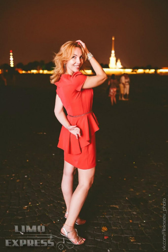 Natalia - russian single girl, age 53, height 170 cm, photo 14
