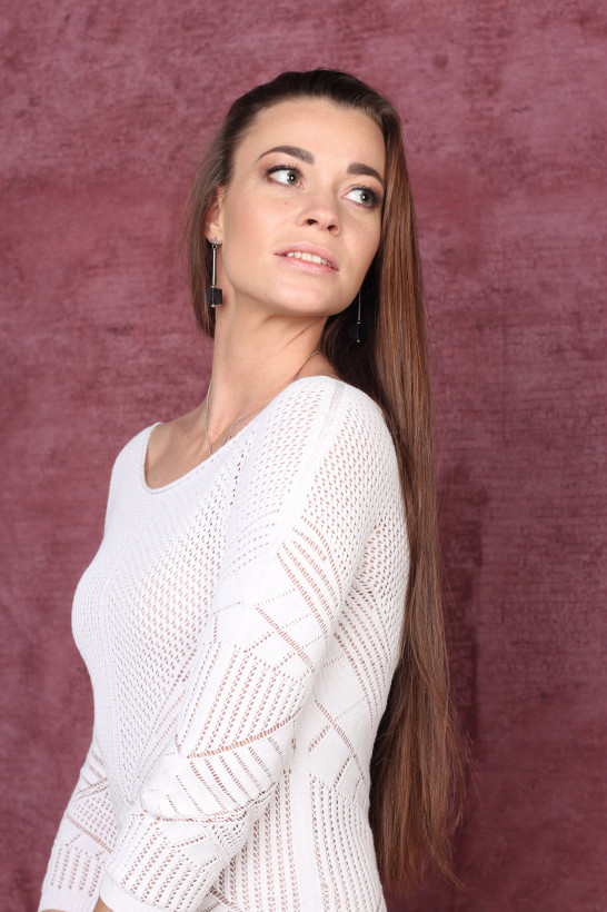 Eugenia - russian single girl, age 32, height 173 cm, photo 7